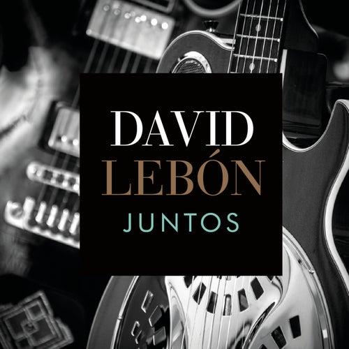 Juntos de David Lebón