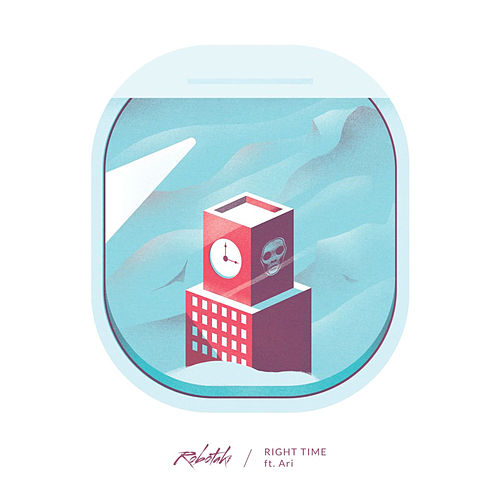 Right Time (feat. Ari) de Robotaki