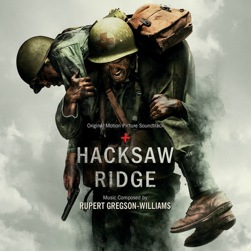 Hacksaw Ridge di Rupert Gregson-Williams