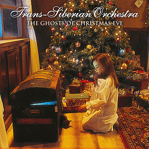 The Ghosts Of Christmas Eve de Trans-Siberian Orchestra