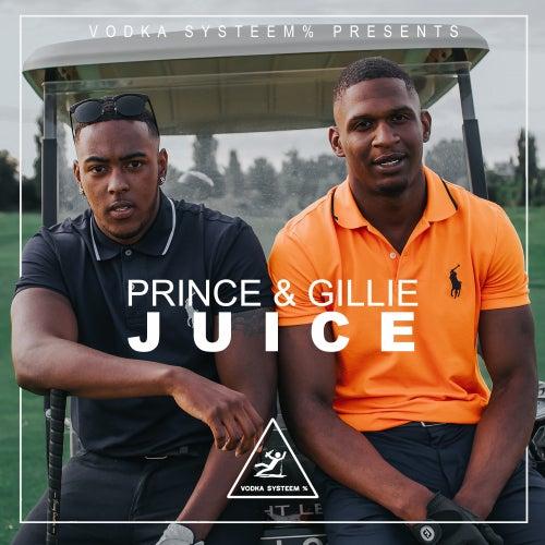 Juice de Prince