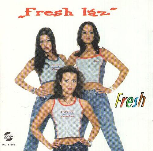 Fresh láz by Fresh
