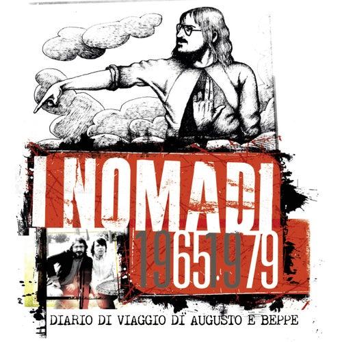 1965/1979 - Diario Di Viaggio Di Augusto E Beppe (Deluxe Edition) de I Nomadi