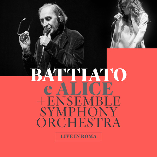 Live In Roma di Franco Battiato