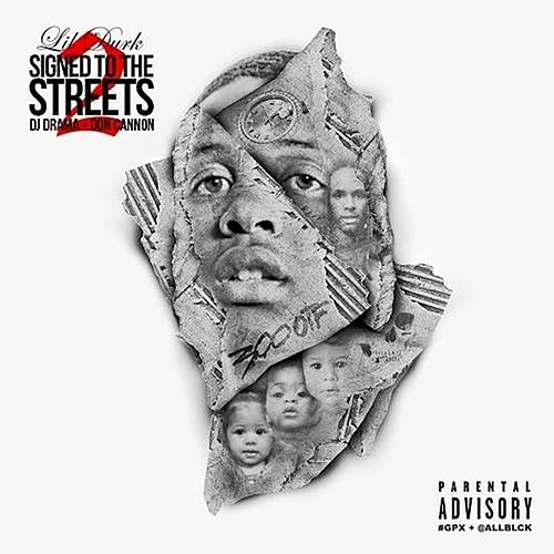 Signed To The Streets 2 de Lil Durk