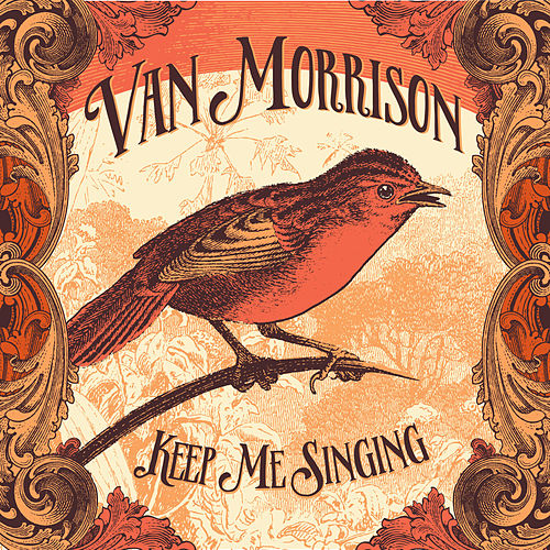 Keep Me Singing de Van Morrison