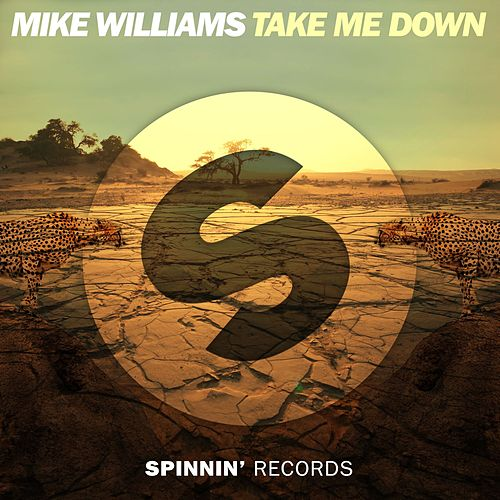 Take Me Down von Mike Williams