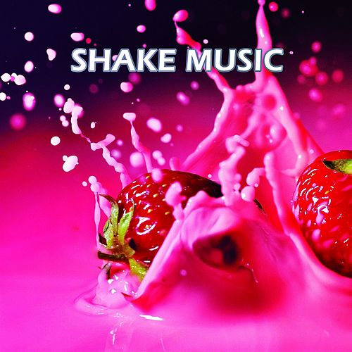 Shake Music by Andres Espinosa