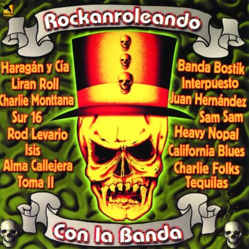 Rockanroleando Con la Banda de Various Artists