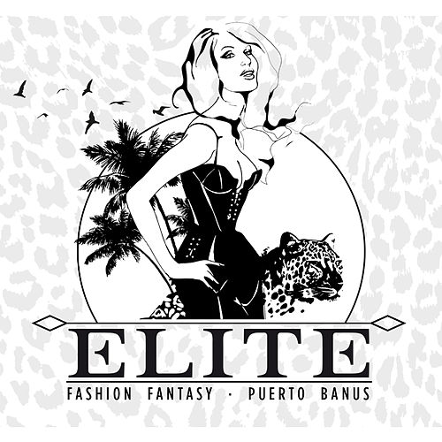 Elite   Fashion Fantasy von Various Artists