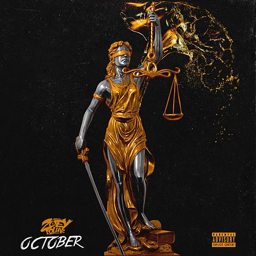 October by Various Artists