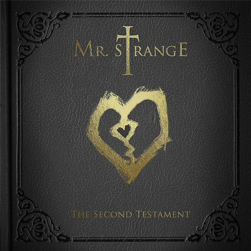 The Second Testament by Mr. Strange