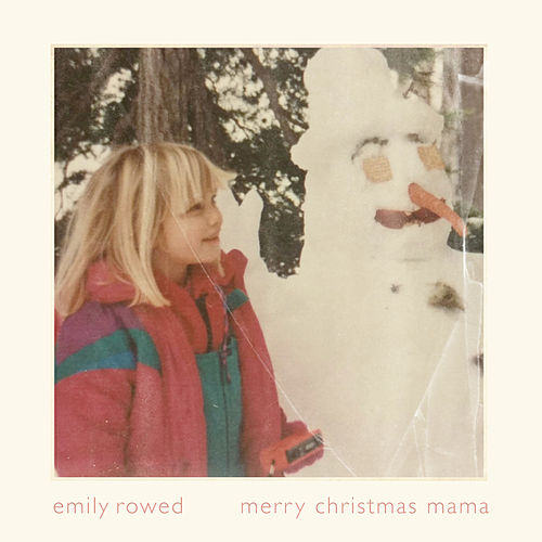 Merry Christmas Mama de Emily Rowed