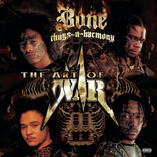 The Art of War: World War 2 de Bone Thugs-N-Harmony
