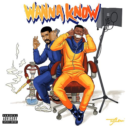 Wanna Know (feat. Drake) von Dave
