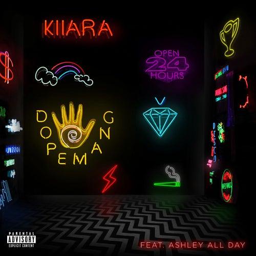 dopemang (feat. Ashley All Day) von Kiiara