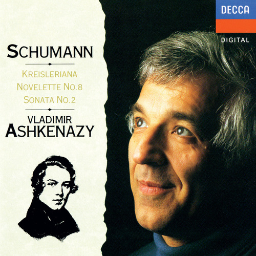 Schumann: Piano Works Vol. 5 von Vladimir Ashkenazy