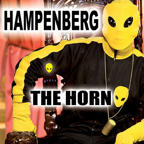 The Horn de Hampenberg