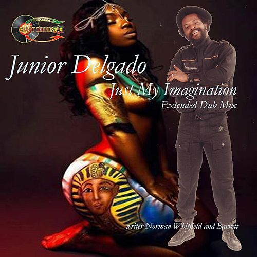 Just My Imagination (Extended Dub Mix) by Junior Delgado