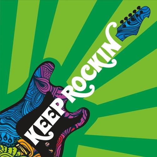 Keep Rockin' by Jerome