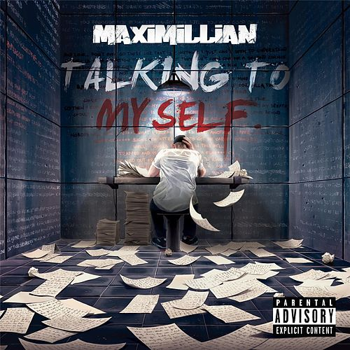 Talking To Myself von Maximillian