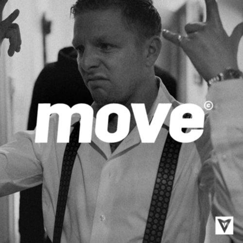 Move (feat. Capo Lee) di Snowy Danger