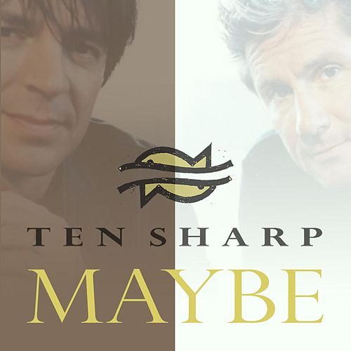 Maybe van Ten Sharp
