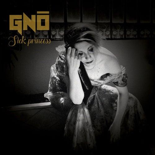 Sick Princess by Gnô