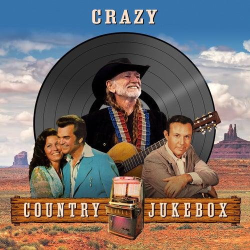 Crazy - Country Jukebox de Various Artists