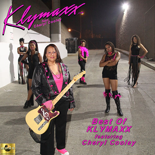 The Best of Klymaxx by Klymaxx