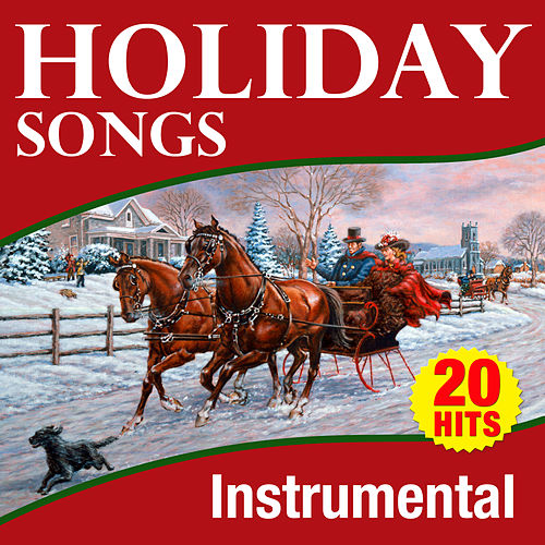 Holiday Songs by The London Fox Players