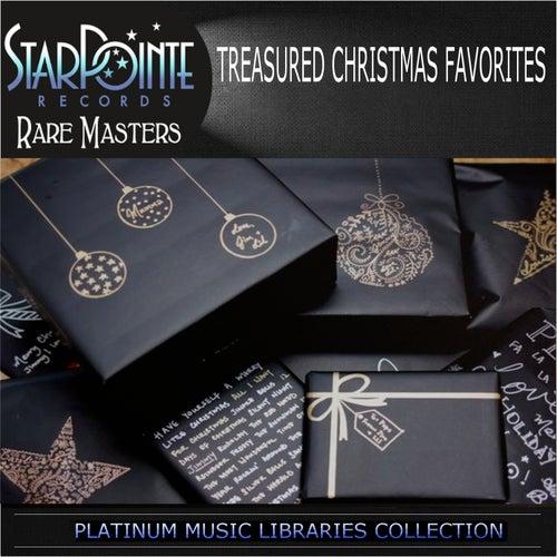 Treasured Christmas Favorites von Various Artists