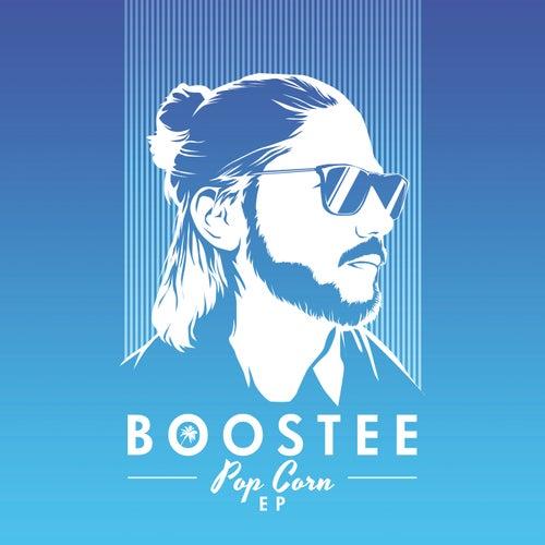 Pop Corn - EP de Boostee