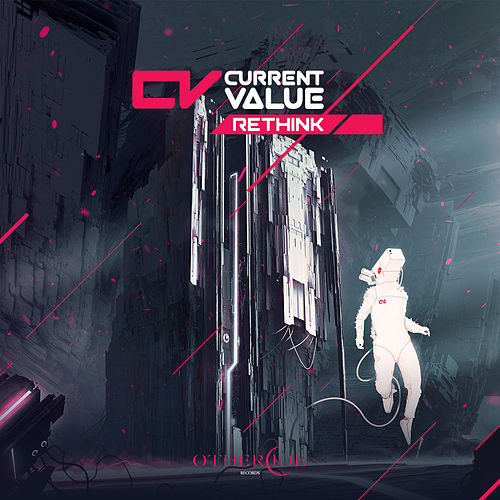 Rethink EP by Current Value