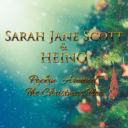 Rockin' Around the Christmas Tree von Sarah Jane Scott