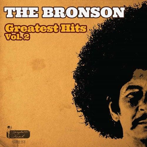 Greatest Hits Vol.2 von Bronson