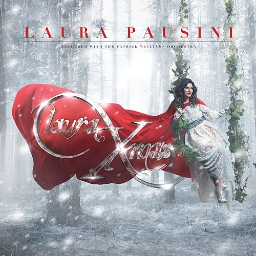 Laura Xmas by Laura Pausini