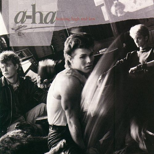 Hunting High and Low de a-ha