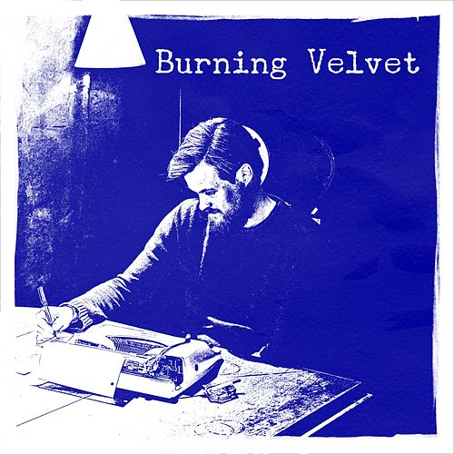 A Lone Some Sound /  / Gone Real Gone by Burning Velvet