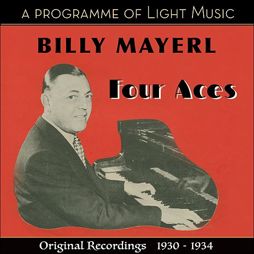 Four Aces (Original Recordings 1930 - 1934) by Various Artists