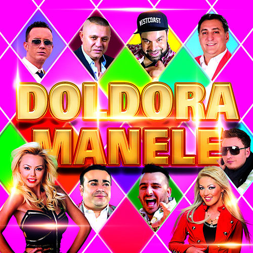 Doldora Manele de Various Artists