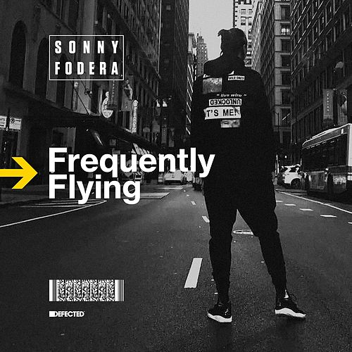 Frequently Flying by Sonny Fodera