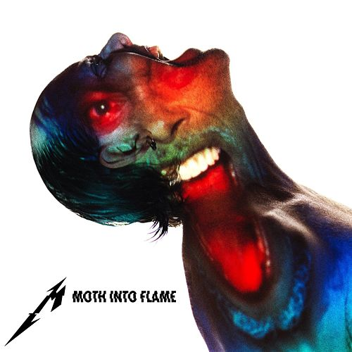 Moth Into Flame by Metallica