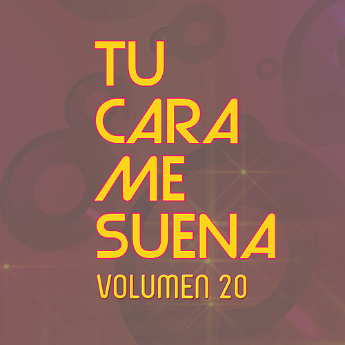 Tu Cara Me Suena Karaoke (Vol. 20) by Ten Productions