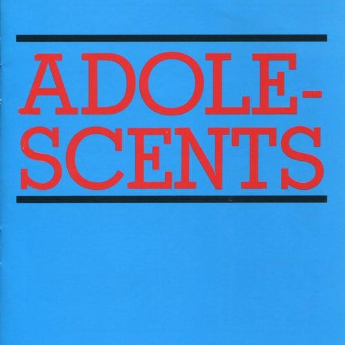 Adolescents by Adolescents