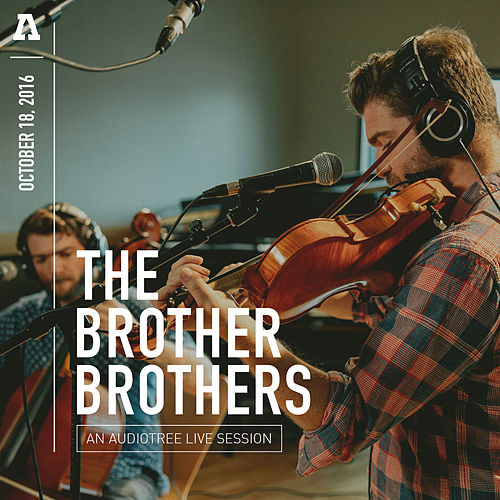 The Brother Brothers on Audiotree Live van The Brother Brothers