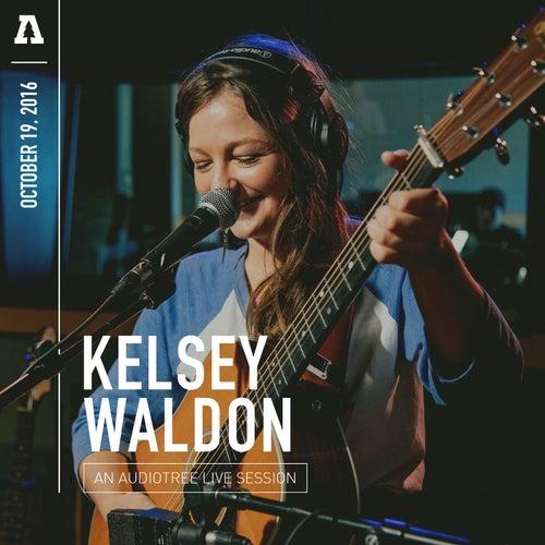 Kelsey Waldon on Audiotree Live by Kelsey Waldon