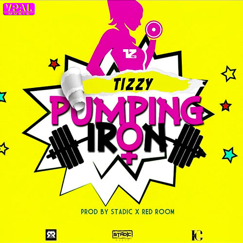 Pumping Iron by Tizzy
