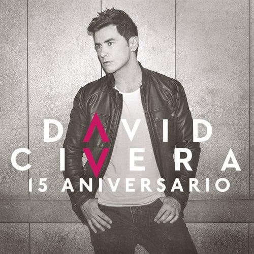 15 Aniversario de David Civera