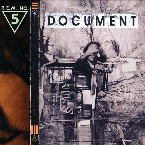 Document von R.E.M.